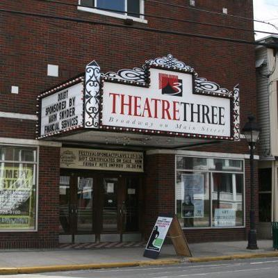 theatrethree