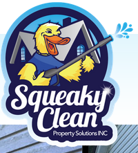 Squeaky Clean Property Solutions St James Ny