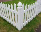 a n fence