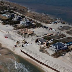 steven mezynieski - 2018 site development southampton excavation