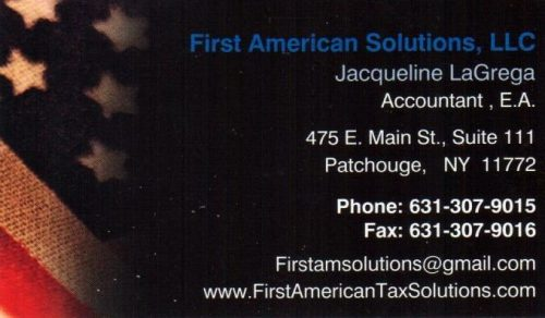 Business Card 111