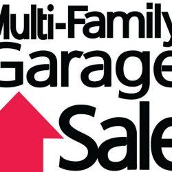 Multifamily-Garage-Sale