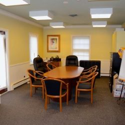Suite B - Conference Room