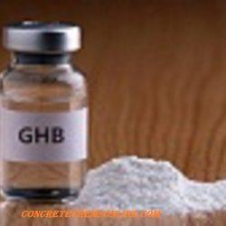 Ghb for sale online at concretechemsonline