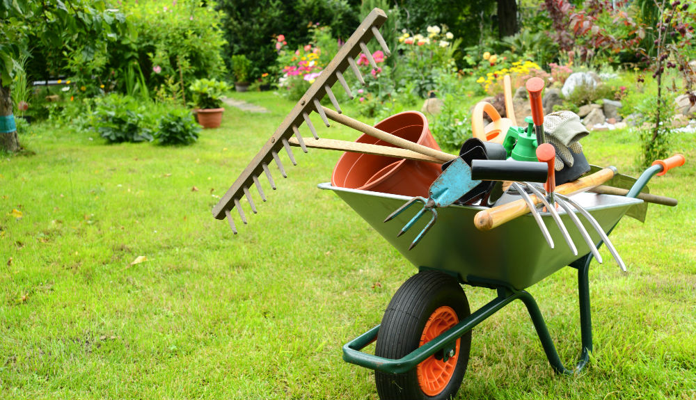 Best Ways to Store Garden Tools - Pennysaver | Coupons & Classifieds