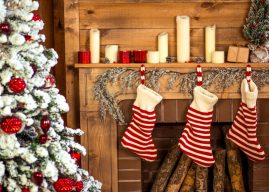 10 Easy Ways to Transition Your Home from Thanksgiving to Christmas