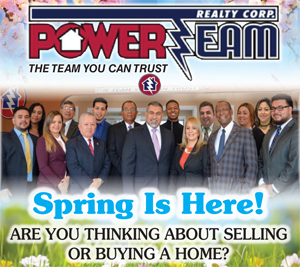 POWER TEAM REALTY