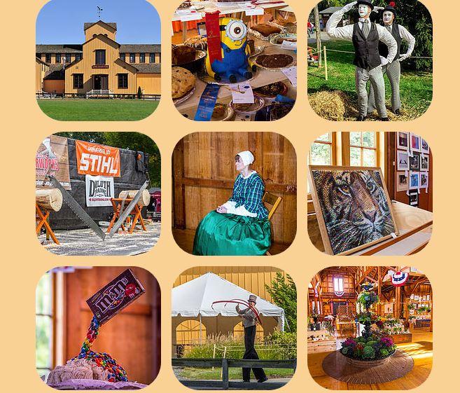 Coupons Tarrytown Craft Fair 2020.Long Island S Agricultural Fair Pennysaver Coupons