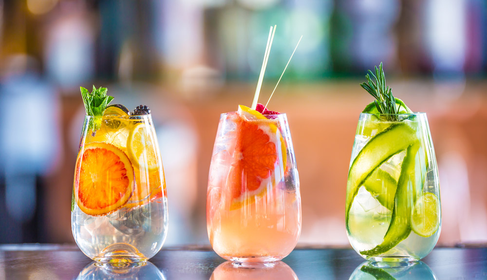 20 Summer Cocktails for Keeping Cool on the Hottest Days - Pennysaver |  Coupons & Classifieds
