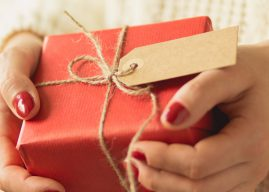 Gift Ideas for College Kids and Teens